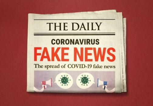 Fake news come riconoscerle