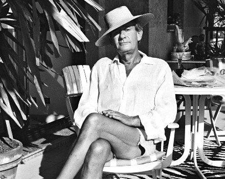 Helmut Newton  tra pornografia e celebrità